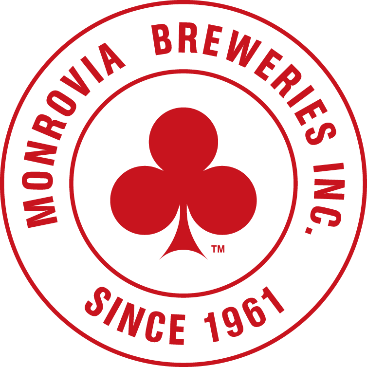 Monrovia Breweries, Liberia – Club Beer